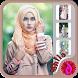 Hijab Abaya Beauty by dahlia