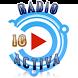 Radio Activa 10 by ALFA SISTEMAS