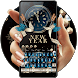 Fancy New year 2018 keyboard by Bestheme keyboard Creator 2018