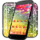 Colorful Glitter Diamond Theme by Cool Launcher Theme