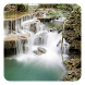 Lost Waterfall Live Wallpaper by Dynamic Live Wallpapers
