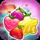fruit burst by Trisno