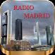 radio Madrid España gratis fm by AppsJRLL