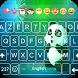 Panda Dream Emoji Keyboard - Panda Kawaii keyboard by GOHO Dev Team