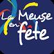 Meuse en Fête App by Jonathan Margrève