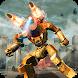 Action robots Destruction machines