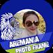 Bingkai Foto Profil Aremania by Darwindroid