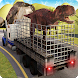 Jurassic World Dino Transport Truck: Dinosaur Game by Mega Games Studio