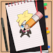 How to Draw Boruto by How to Drawing Tutorials