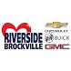 Riverside Chevrolet Buick GMC by DealerApp Vantage
