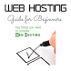 Web Hosting Guide by mazzdont.apps