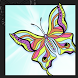 Butterfly Coloring Book by Super Coloring Book