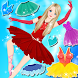 Ballerina Dress up Doll Dancer by LD Games Studio
