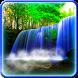 Waterfall Live Wallpaper by Live Wallpaper HD 3D