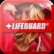 Beach Lifeguard by Shopgate Inc.