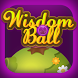 Wisdom Roll the Ball puzzle by Bamvd Game