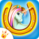 Princess Pony Horse Caring - Beauty Salon Makeover by Casual Girl Games For Free