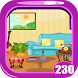 Cute Grandmother Rescue Game Kavi - 230 by Kavi Games