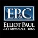 Elliot Paul Auctions by Bidwrangler LLC