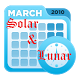 Solar-Lunar Calendar by NNDK Co.,Ltd