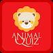 Animals Quiz by Quizoteka