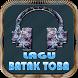 Lagu Batak Toba Terpopuler by CRAFT FOOD STUDIO
