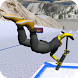 Snowscooter Freestyle Mountain by EnJen Games