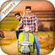 Scooty Photo Editor by appoquinn
