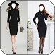 Black Dress For Women by Picapps