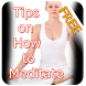 Tips On How To Meditate by elizapps