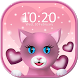 Cute Girly Live Wallpapers by Cool Nano Apps