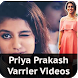 Priya Prakash Varrier Videos : Social media viral by Full Entertainment Video