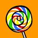 لعبة تحطيم الحلوى Sweet candy