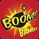 Boom Bang by Redeveloper application
