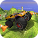 4X4 Truck Rally 3D by Gun Action Games
