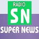 Rádio Super News Itaberaba-Ba