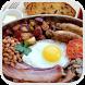 50 Breakfast Recipes by Edu Games Developer