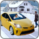 New City Cab Driving: Taxi Driver 3d Hill Station by Dreams To Reality