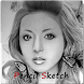 Color Pencil Sketch effect