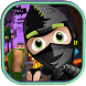 Subway Surf Runner 3D 2018 by CloudBurst Studio