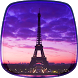 Paris Live Wallpaper by Cute Live Wallpapers And Backgrounds