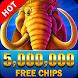 Beasts of Ice Age - Free Vegas Casino Slot Machine by Prestige Games Inc.