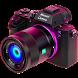 Manual Camera by Unique Desing Apps