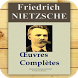 Nietzsche : Oeuvres complètes by Arvensa Editions