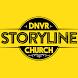 Storyline Church by Elexio