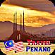 Penang Travel Booking by Eman Dhani