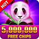 Big Panda - Free Vegas Casino Slots Machines