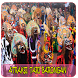 Atraksi Tari Barongan by maheswaridev