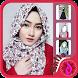 Hijab Beauty Modern by dahlia