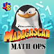 Madagascar Math Ops by Knowledge Adventure, Inc.